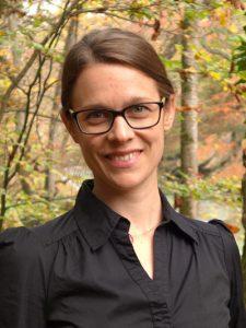 Miriam Gerhardter