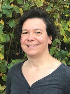 Marion Heinzelmann